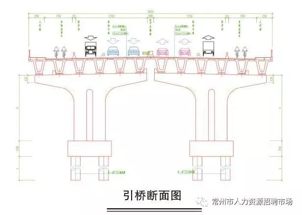 钱资湖大桥项目建设最新进展