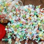 童年的糖果
